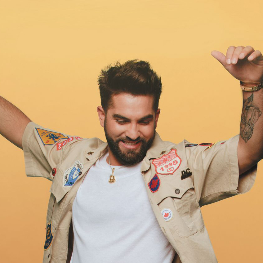 Kendji Girac - photo 3